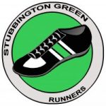 Stubbington Green Runners Logo